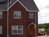 10 Johnstown Lodge, Hamiltonsbawn, Co. Armagh, BT61 9SH - Semi-Detached House / 3 Bedrooms, 1 Bathroom / £145,000