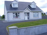 Abbeylands, Mountbellew, Co. Galway - Detached House / 4 Bedrooms, 1 Bathroom / €269,000