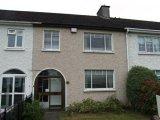 14 Park Road, Navan Road (D7), Dublin 7, North Dublin City - Terraced House / 3 Bedrooms, 1 Bathroom / €205,000