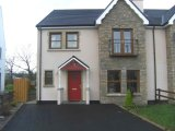 49 Daisyhill Manor, Ballyconnell, Co. Cavan - Semi-Detached House / 4 Bedrooms, 3 Bathrooms / €120,000