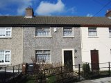 106 Comeragh Road, Drimnagh, Dublin 12, South Dublin City, Co. Dublin - Terraced House / 3 Bedrooms, 1 Bathroom / €195,000