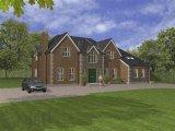 No. 2 St. James Court, Kingscourt, Co. Cavan - Detached House / 5 Bedrooms, 4 Bathrooms / P.O.A