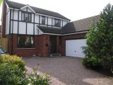 6 Tudor Grange, Waringstown, Waringstown, Co. Down, BT66 7PX - Detached House / 3 Bedrooms, 2 Bathrooms / £179,950