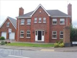 1 Windsor Lodge, Portadown, Co. Armagh, BT66 7GS - Detached House / 5 Bedrooms / £395,000