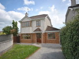 56 Wrenville, Kilmoney, Carrigaline, Co. Cork - Detached House / 4 Bedrooms, 3 Bathrooms / €310,000