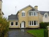 Victoria Court, Ennis, Ennis, Co. Clare - Detached House / 4 Bedrooms, 3 Bathrooms / €200,000
