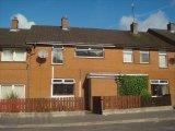 47 Edenaveys Crescent, Armagh, Co. Armagh, BT60 1NT - Terraced House / 3 Bedrooms / £105,000