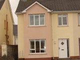 15 Ballymoneen, Tulla Road, Ennis, Co. Clare - Semi-Detached House / 4 Bedrooms, 3 Bathrooms / €129,000
