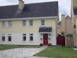 20 Manor Green, Grange Manor, Ovens, Co. Cork - Semi-Detached House / 3 Bedrooms, 3 Bathrooms / €265,000