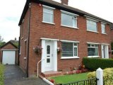 2 Gortland Avenue, Gilnahirk, Belfast, Co. Down, BT5 7NT - Semi-Detached House / 3 Bedrooms, 1 Bathroom / £159,950