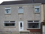 6 Andraid Close, Stiles, Antrim, Co. Antrim - End of Terrace House / 3 Bedrooms, 1 Bathroom / £89,950