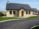 'Dunisland' Mounthill, Raloo, Larne, Co. Antrim - Detached House / 4 Bedrooms, 3 Bathrooms / £325,000
