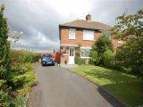 1 Churchill Crescent, Bangor, Co. Down, BT20 5RN - Semi-Detached House / 3 Bedrooms, 1 Bathroom / £140,000