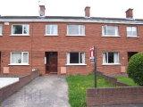 7 Cardinal Court, Wilton, Co. Cork - Townhouse / 3 Bedrooms, 1 Bathroom / €195,000