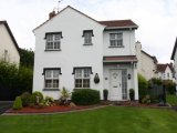 19 Manor Lodge, Magherafelt, Co. Derry, BT45 6QU - Detached House / 3 Bedrooms, 1 Bathroom / £165,000