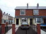 37 York Crescent, Shore Rd, Belfast, Co. Antrim, BT15 3RA - Terraced House / 2 Bedrooms, 1 Bathroom / £59,500