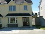 No 8 Cul Na Greine, Bantry, West Cork, Co. Cork - Semi-Detached House / 3 Bedrooms, 2 Bathrooms / €190,000
