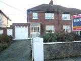 79 Barton Road East, Dundrum, Dublin 14, South Dublin City, Co. Dublin - Semi-Detached House / 3 Bedrooms, 1 Bathroom / €395,000