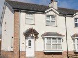 9 Bannfield, Ballymoney, Co. Antrim, BT53 7RD - Semi-Detached House / 3 Bedrooms, 3 Bathrooms / £114,950