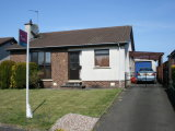 21 Kenton Drive, Mountsandel Road, Coleraine, Co. Derry, BT52 1NN - Detached House / 3 Bedrooms, 1 Bathroom / £139,950