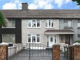 42 Walkinstown Avenue, Dublin 12, Walkinstown, Dublin 12, South Dublin City, Co. Dublin - Terraced House / 4 Bedrooms, 2 Bathrooms / €255,000
