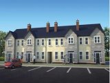 House Type 4, Bachelors Avenue, Killycomaine Road, Portadown, Co. Armagh - New Development / Group of 3 Bed Detached Houses / £115,000