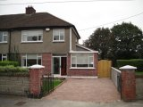 42 Drummartin Park, Dundrum, Dublin 14, South Dublin City - Semi-Detached House / 4 Bedrooms, 2 Bathrooms / €460,000