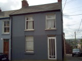 59 Blarney Street, Cork City Centre, Co. Cork - End of Terrace House / 3 Bedrooms, 1 Bathroom / €149,000