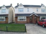 Woodberry, Finnstown, Lucan, West Co. Dublin - Semi-Detached House / 3 Bedrooms, 3 Bathrooms / €200,000
