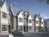 Type A, Parsons Court, Newcastle, West Co. Dublin - New Development / Group of 5 Bed Terraced Houses / €315,000