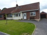 7 Kingsfield Avenue, Downpatrick, Co. Down - Semi-Detached House / 4 Bedrooms, 2 Bathrooms / £174,950