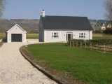 New Build, Letterbreen, Co. Fermanagh - Detached House / 4 Bedrooms, 3 Bathrooms / £165,000