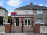14 Ennis Grove, Sandymount, Dublin 4, South Dublin City, Co. Dublin - Semi-Detached House / 3 Bedrooms, 2 Bathrooms / €425,000