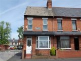 27 Willowfield Crescent, Woodstock, Belfast, Co. Down, BT6 8HP - End of Terrace House / 2 Bedrooms, 1 Bathroom / £87,500