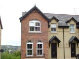 81 Foxhill, Waterside, Londonderry, Co. Derry - Semi-Detached House / 4 Bedrooms, 3 Bathrooms / £179,500