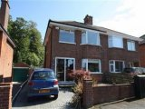 58 Beechgrove Avenue, Merok, Belfast, Co. Down, BT6 0NF - Semi-Detached House / 3 Bedrooms / £189,500