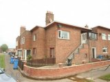 8b Stracam Corner, Cregagh Estate, Cregagh, Belfast, Co. Down, BT6 0EN - Apartment For Sale / 2 Bedrooms, 1 Bathroom / £69,950