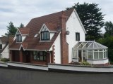 1 Cedar Grove, Larne, Co. Antrim, BT40 2NL - Detached House / 4 Bedrooms, 2 Bathrooms / £249,950
