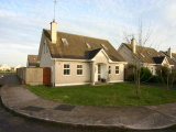 22 Woodview, Killeagh, Midleton, Co. Cork - Detached House / 4 Bedrooms, 2 Bathrooms / €199,000