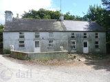 Carrigroe, Castlefreke, Clonakilty, West Cork, Co. Cork - Detached House / 3 Bedrooms, 1 Bathroom / €130,000