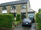 24 WESTCOURT, Ballincollig, Co. Cork - Semi-Detached House / 4 Bedrooms, 1 Bathroom / €160,000