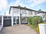 39 Beech Drive, Dundrum, Dublin 16, South Dublin City - Semi-Detached House / 3 Bedrooms, 2 Bathrooms / €330,000