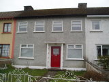40 Pairc Mhuire, Tullow, Co. Carlow - Terraced House / 2 Bedrooms, 1 Bathroom / €125,000