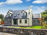 Radharc Na TSleibhe, Rosscahill, Moycullen, Co. Galway - Detached House / 5 Bedrooms, 4 Bathrooms / €420,000