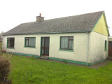 Milltown, Burtonport, Co. Donegal - Detached House / 3 Bedrooms, 1 Bathroom / €69,950