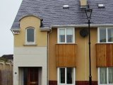 1 Fern Drive, Castle Heights, Carrigaline, Co. Cork - End of Terrace House / 3 Bedrooms, 3 Bathrooms / €195,000