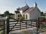 78 Teconnaught Road, Crossgar, Co. Down, BT30 9HH - Detached House / 4 Bedrooms, 1 Bathroom / £345,000