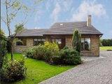 'Fairfield', Tubber Lane, Lucan, West Co. Dublin - Detached House / 4 Bedrooms, 3 Bathrooms / €650,000