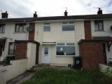 17 Carnroe Drive, Greenisland, Co. Antrim, BT38 8XF - Terraced House / 3 Bedrooms / £64,950