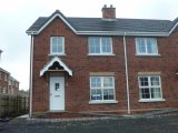 Cloverdale, Blackskull Road, Donaghcloney, Co. Down - New Home / 3 Bedrooms, 1 Bathroom, Semi-Detached House / £89,950